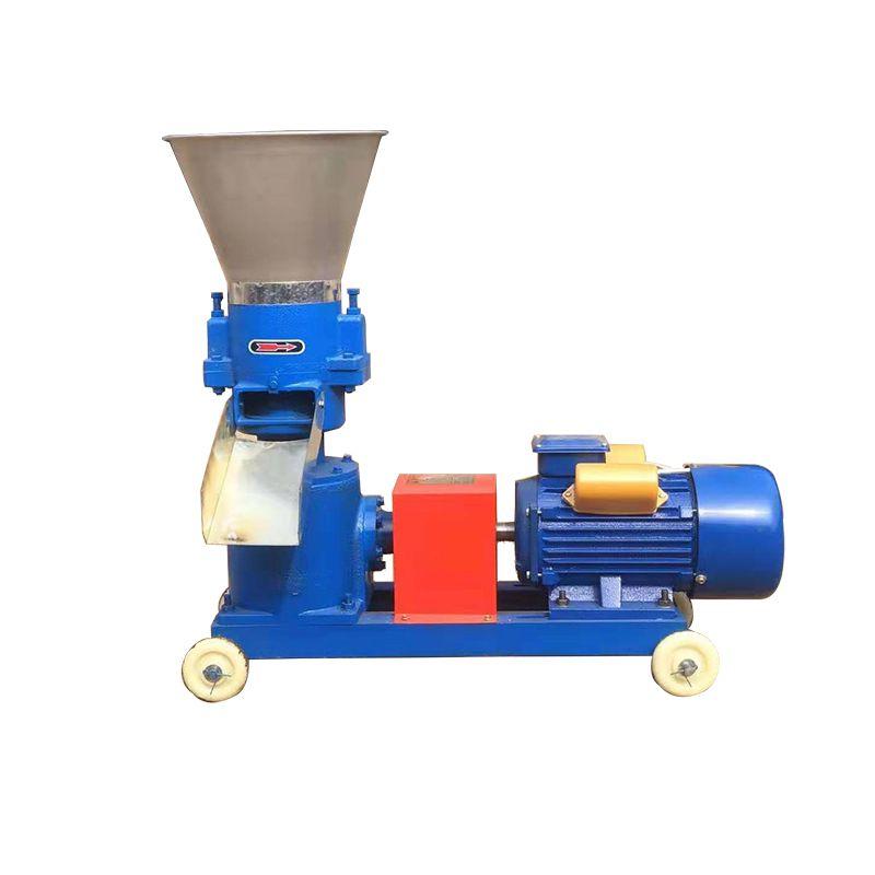 小型饲料机(图2)